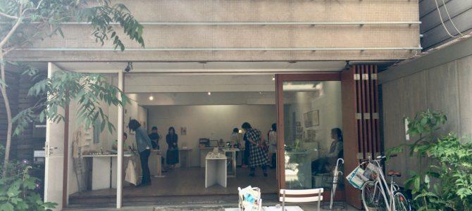 小さなお店がいっぱい展 2016.05.07